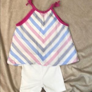 Matching Sets - 2T AND 24 month bundle of girls clothes! See pics